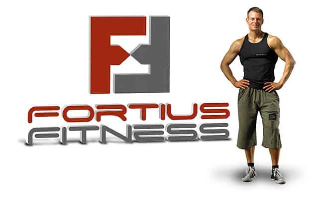 Fortius Fitness - Personlig træning der virker