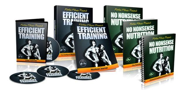 Træningsprogram udviklet til at effektivisere din træning