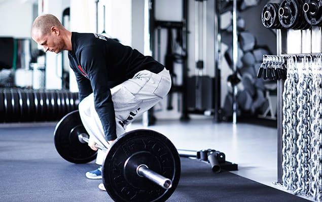 effektivt personligt træner forløb